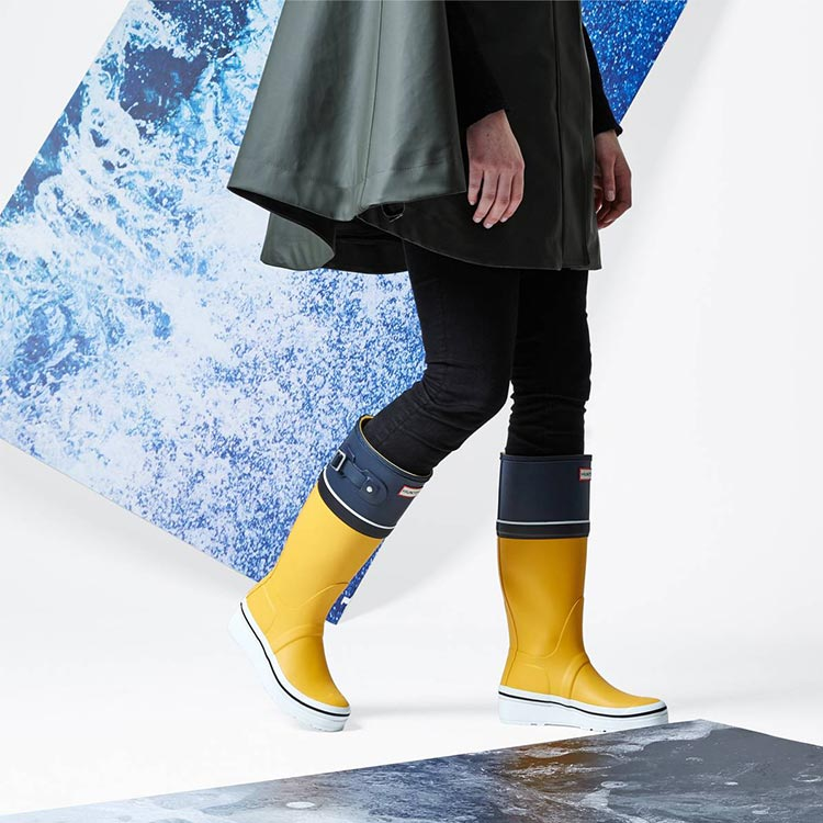 Hunter Boots Case Study
